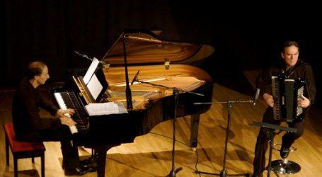 «Νυχτερινές εξομολογήσεις» στο Μέγαρο Μουσικής Αθηνών