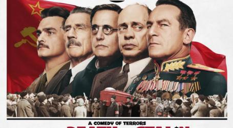 Η ρωσική εισαγγελία δεν βρήκε στοιχεία εξτρεμισμού στην ταινία «Ο Θάνατος του Στάλιν»
