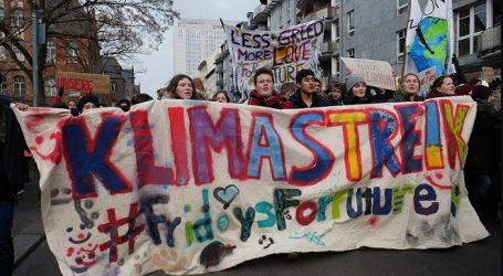 Γερμανία: Το κίνημα «Παρασκευές για το Μέλλον» διατυπώνει συγκεκριμένα αιτήματα
