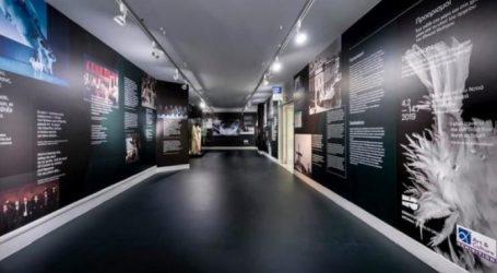 «Προορισμοί»: Το Εθνικό Θέατρο στο Διεθνή Αερολιμένα Αθηνών