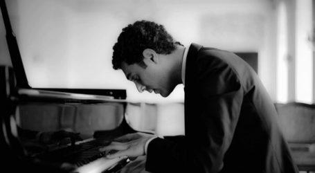 «Τρίτη και 3 στο Τρίτο» – Live ρεσιτάλ πιάνου του Χρήστου Μαράντου στο Στούντιο Ε