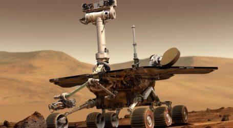 Τα 5.000 ηλιοβασιλέματα στον Άρη του ρομποτικού «Opportunity» της NASA