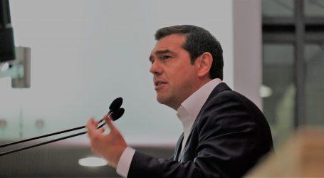 Ομιλία Τσίπρα σε εκδήλωση της Πρωτοβουλίας Πολιτών για την Ανασυγκρότηση της Προοδευτικής Παράταξης