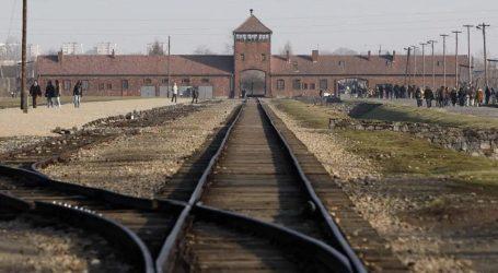 Ολλανδία: Οι σιδηρόδρομοι θα αποζημιώσουν τους Εβραίους που μεταφέρθηκαν σε ναζιστικά στρατόπεδα συγκέντρωσης