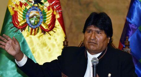 Βολιβία: Οι Αρχές θα επιτρέψουν τον έλεγχο των αποτελεσμάτων των εκλογών από τον Οργανισμό Αμερικανικών Κρατών