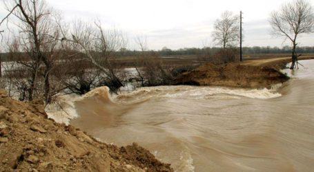 Έως το τέλος του αιώνα 50 εκατ. άνθρωποι θα εκτοπίζονται κάθε χρόνο λόγω της υπερχείλισης ποταμών
