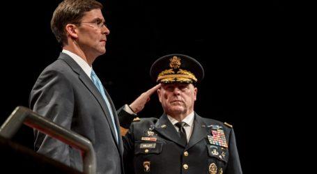 Στη σύνοδο των υπουργών Άμυνας του ΝΑΤΟ ο Έσπερ