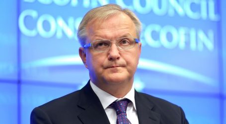 Όλι Ρεν: Ανησυχητικά τα σχέδια της Ιταλίας να αυξήσει το δημοσιονομικό της έλλειμμα