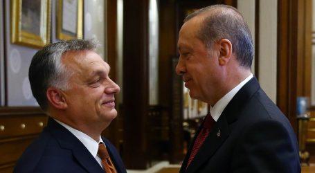 Η Ουγγαρία θα συμμετάσχει στη «ζώνης ασφαλείας» της Άγκυρας στη Συρία