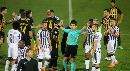 Παρέμβαση Αθλητικού Εισαγγελέα εν όψει του τελικού ΑΕΚ-ΠΑΟΚ