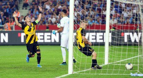 Europa League: Άγγιξε το θαύμα η ΑΕΚ – Νέο κάζο για ΠΑΟΚ