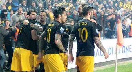 Κύπελλο Ελλάδος: «Σφραγίσουν» την πρόκριση ΑΕΚ- ΠΑΟΚ