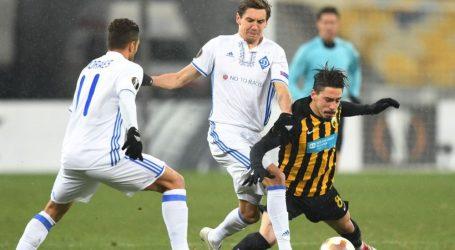 Europa League | Αποχαιρέτησε αήττητη η ΑΕΚ