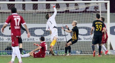 Κύπελλο Ελλάδος | Ανατροπή στις καθυστερήσεις και 2-1 η ΑΕΛ την ΑΕΚ
