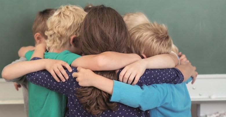 Παιδιά Δημοτικού εκπαιδεύονται στη διαφορετικότητα