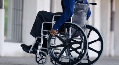 Όλο τον Μάρτιο στην Αθήνα η εκστρατεία ενημέρωσης για την αναπηρία