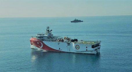 τουρκικο γεωτρυπανο κυπριακη αοζ