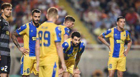 Στοιχηματικές επιλογές: Εμπιστοσύνη σε ΑΠΟΕΛ και γκολ στο Europa League