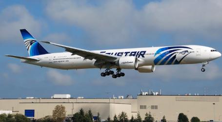 Από σήμερα η εκ νέου αεροπορική σύνδεση Ρωσίας- Αιγύπτου