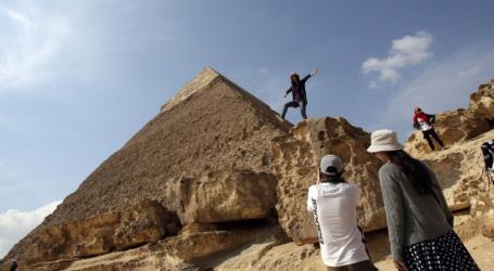 Ανακάμπτει ο τουρισμός στην Αίγυπτο