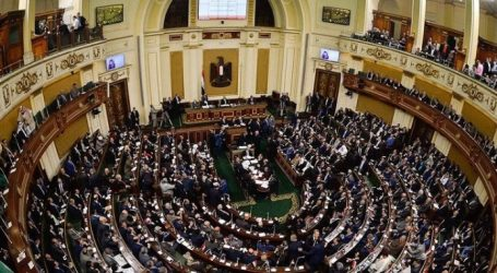 Οι βουλευτές της Αιγύπτου ζητούν οικονομικό μποϊκοτάζ της Τουρκίας