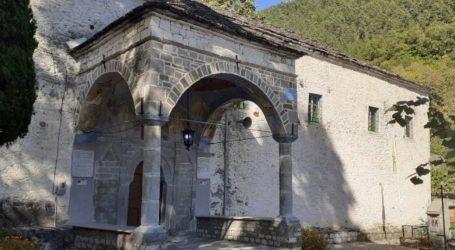 Αγία Παρασκευή Παλιοσελίου Κόνιτσας, ο ελληνικός… Πύργος της Πίζας