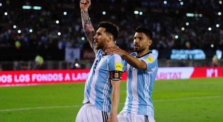 Αγκουέρο: Να πάρουμε το Κόπα Αμέρικα για τον Μέσι