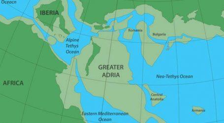 Αδρία: Η χαμένη ήπειρος που είναι θαμμένη κάτω από τη Νότια Ευρώπη