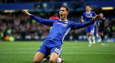 Αζάρ: Στόχος μας οι θέσεις που οδηγούν στο Champions League