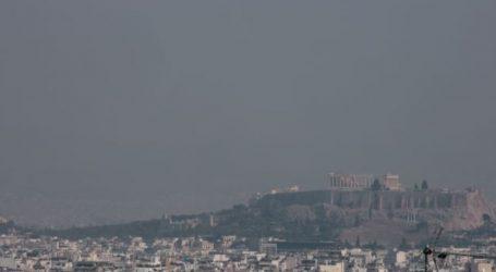 Μειωμένα κατά 50% τα μικροσωματίδια στην ατμόσφαιρα της Αθήνας