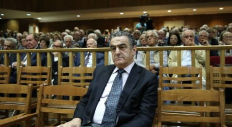Αθανασίου: Η μίζα είναι στα καθήκοντα του υπουργού – Μαξίμου: Υιοθετεί ο Μητσοτάκης την άποψή του; (vid)