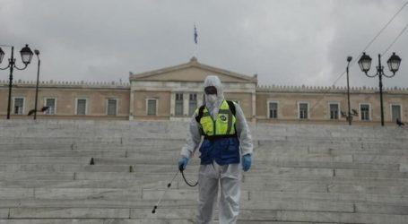 Έκκληση του Δήμου Αθηναίων προς τους δημότες για την καθαριότητα
