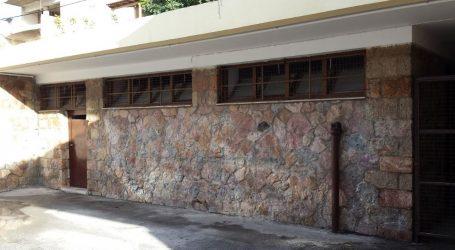 Δήμος Αιγάλεω: Δράσεις καθαρισμού δημόσιων κτιρίων από γκράφιτι και συνθήματα