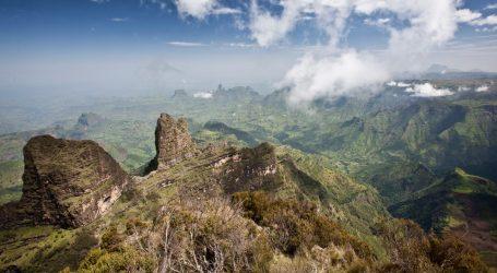 Πριν 45.000 χρόνια οι άνθρωποι είχαν ήδη αρχίσει να ζουν στα βουνά της Αιθιοπίας