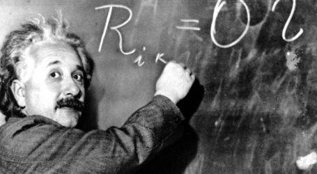 Επιστολή του Αϊνστάιν βγήκε σε δημοπρασία και δεν την αγόρασε κανείς
