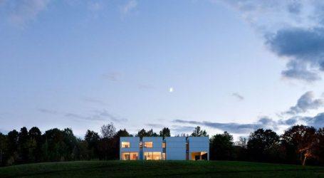 Πωλείται η μόνη κατοικία που σχεδίασε ο Άι Γουέι Γουέι