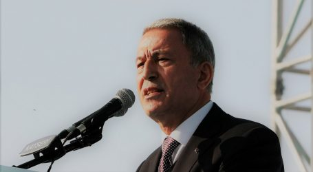 Ακάρ: Θα προστατεύσουμε τα δικαιώματά μας και των Τουρκοκυπρίων, στην Ανατολική Μεσόγειο