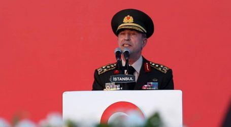 Συρία: Το τουρκικό-αμερικανικό κέντρο επιχειρήσεων θα βρίσκεται σε πλήρη επιχειρησιακή λειτουργία την ερχόμενη εβδομάδα
