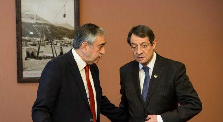 Κύπρος: Ο Ακιντζί προτείνει στον Αναστασιάδη κοινή επιτροπή για το φυσικό αέριο