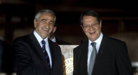 'Κλείδωσε' η συνάντηση Αναστασιάδη- Ακιντζί για το δεύτερο δεκαπενθήμερο Φεβρουαρίου