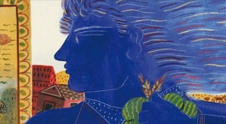 Αλέκος Φασιανός • Βαγγέλης Χρόνης – 30 χρόνια φιλίας – Ζωγραφική και ποίηση