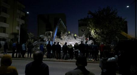 Ολλανδική βοήθεια 3 εκατ. ευρώ στην Αλβανία για την αποκατάσταση των ζημιών του φονικού σεισμού