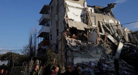 Νέα σεισμική δόνηση στην Αλβανία