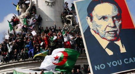 Αλγερία: Η κυβέρνηση δηλώνει έτοιμη για διάλογο με την αντιπολίτευση