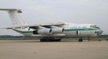 Αλγερία: Στους 257 οι νεκροί από τη συντριβή στρατιωτικού αεροσκάφους- Τριήμερο εθνικό πένθος
