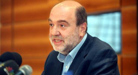 Αλεξιάδης: Η νέα κυβέρνηση δεν υλοποιεί τις μειώσεις φόρων που είχε συμφωνήσει με τους θεσμούς η κυβέρνηση ΣΥΡΙΖΑ