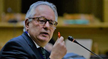 Αλιβιζάτος για Σακελλαροπούλου: Συγκεντρώνει όλα τα προσόντα για να ανοίξει το Προεδρικό Μέγαρο στο μέλλον
