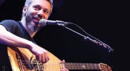 Ο Αλκίνοος Ιωαννίδης στο Μέγαρο για δύο συναυλίες καθολικά προσβάσιμες στους αναπήρους