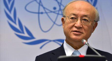 ΟΗΕ: Πέθανε ο επικεφαλής της Διεθνούς Επιτροπής Ατομικής Ενέργειας