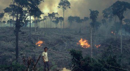 Υπό τις διεθνείς πιέσεις, η Βραζιλία αναλαμβάνει δράση για τις πυρκαγιές στον Αμαζόνιο